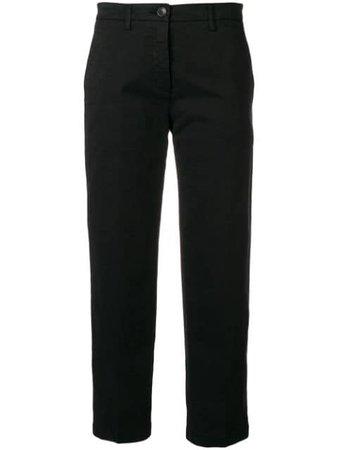 Department 5 габардиновые брюки-чинос