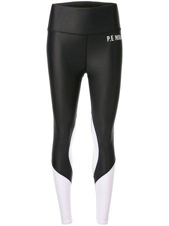 P.e Nation Lead Right Leggings Ss20 | Farfetch.com