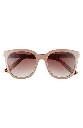 BP. Gradient Round Sunglasses | Nordstrom