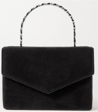 black tie bag