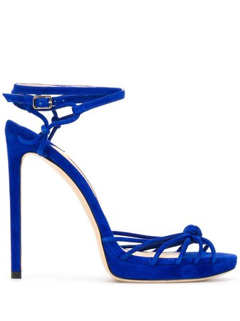 Jimmy Choo Lovella High Heel Sandals Ss20 | Farfetch.com