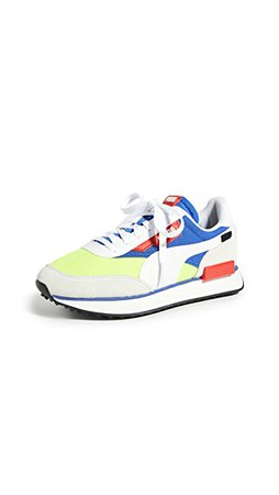 PUMA Future Rider Play On Sneakers | SHOPBOP
