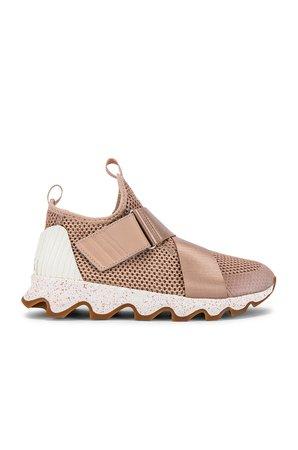 Kinetic Sneak Mesh Sneaker