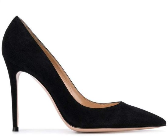 Gianvito 105 pumps