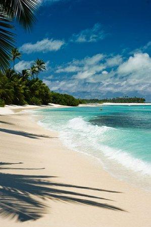 summer beach vacation aesthetic