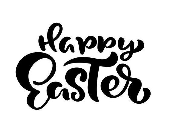 happy easter vector - BúsquedadeGoogle