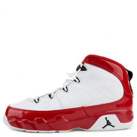 (PS) Air Jordan 9