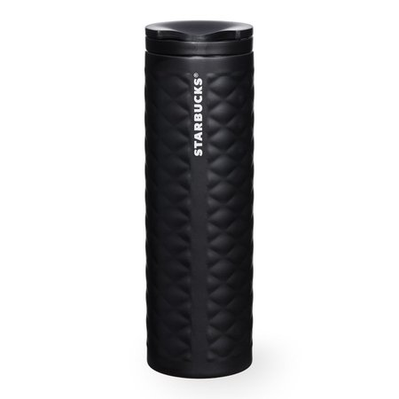 Starbucks Quilted Stainless Steel Tumbler STARBUCKS QUILTED STAINLESS STEEL TUMBLER Cup