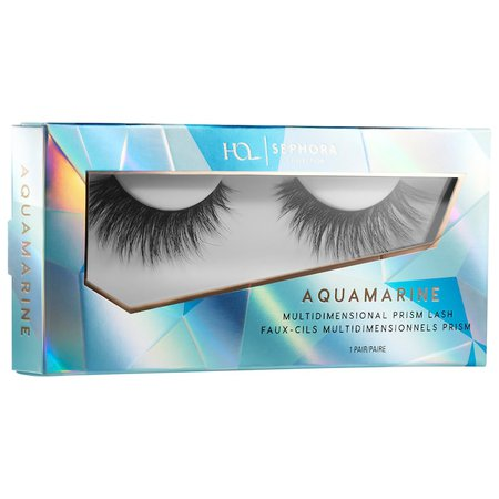 House of Lashes x Sephora Collection Multidimensional Prism Lashes - SEPHORA COLLECTION | Sephora