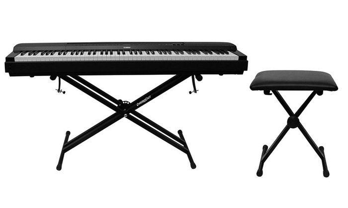 Keyboard Stands and Benches