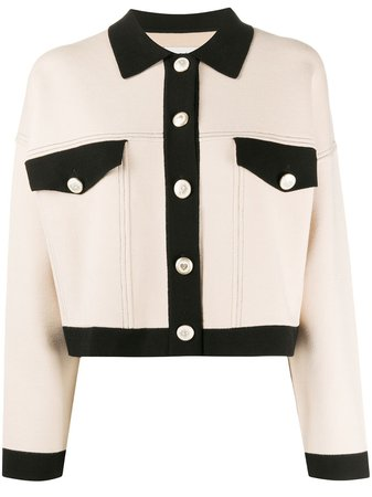 Sandro Paris Cher Cardigan - Farfetch