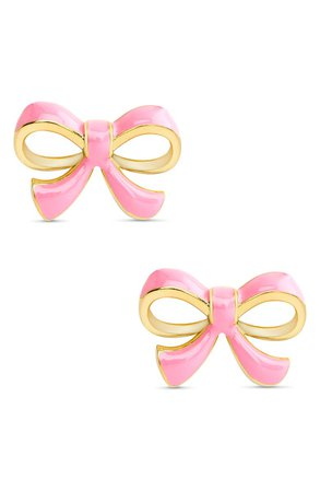 Bow Stud Earrings | Nordstrom