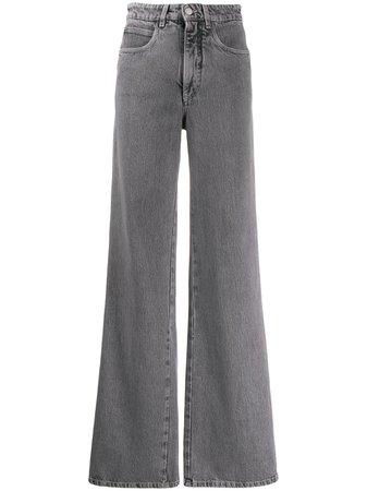 Alberta Ferretti Wide-Leg Trousers   Farfetch.com