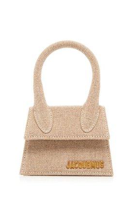 Le Chiquito Canvas Top Handle Bag By Jacquemus | Moda Operandi
