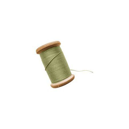 green thread spool filler png