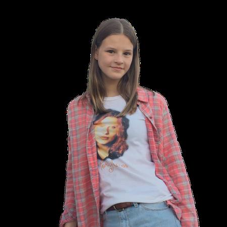 Peyton Kennedy as Kate Messner (Everything Sucks!)