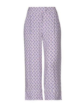 Patrizia Pepe Casual Pants - Women Patrizia Pepe Casual Pants online on YOOX United States - 13272331LG