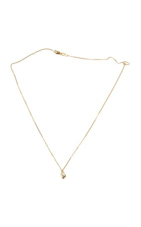 Holly Ryan Gold Hepworth Necklace
