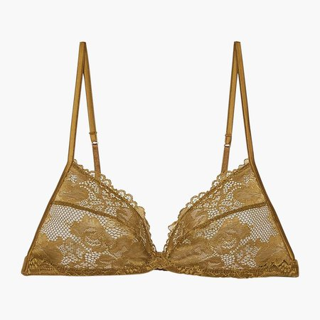 Triangle Lace Bralette | SAVAGE X FENTY