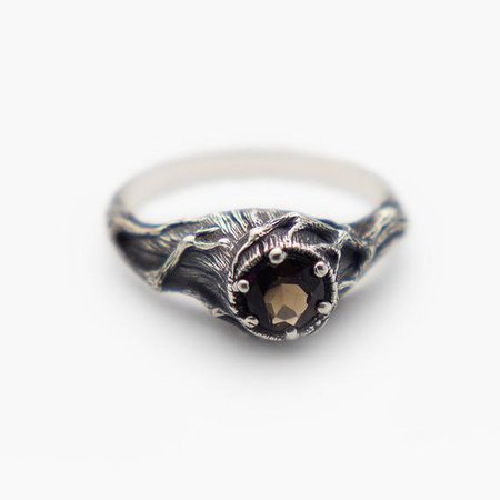 witch ring