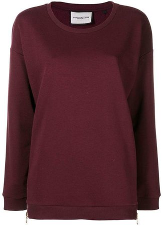 Roqa loose fit sweatshirt