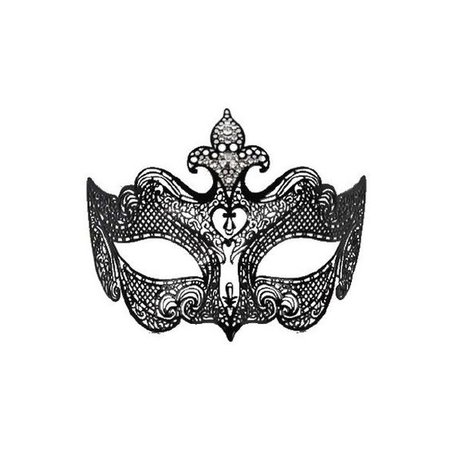Bast's Mask
