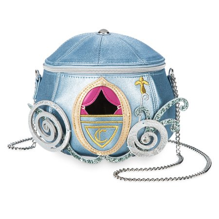 Cinderella Pumpkin Coach Purse by Danielle Nicole | shopDisney