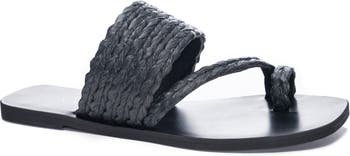 Chinese Laundry Rayva Slide Sandal (Women)   Nordstrom