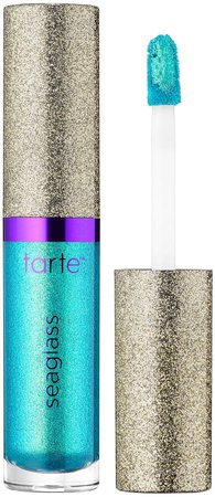 Seaglass Liquid Eyeshadow - Rainforest of the Sea Collection