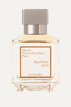 Colorless Eau de Parfum - Aqua Vitae Forte, 70ml   Maison Francis Kurkdjian   NET-A-PORTER