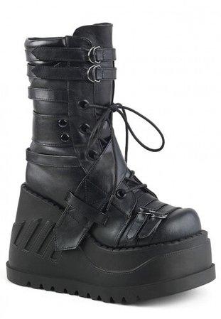 goth boots - Pesquisa Google