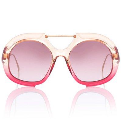 Tropical Shine sunglasses
