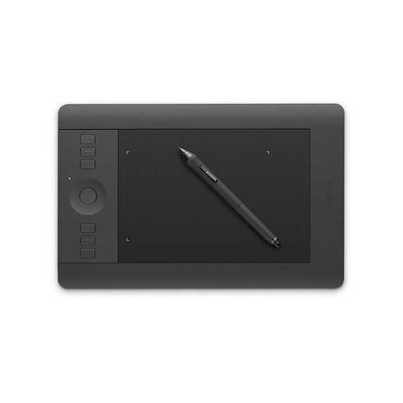 Wacom Intuos Pro Pen and Touch Tablet - Apple (UK)