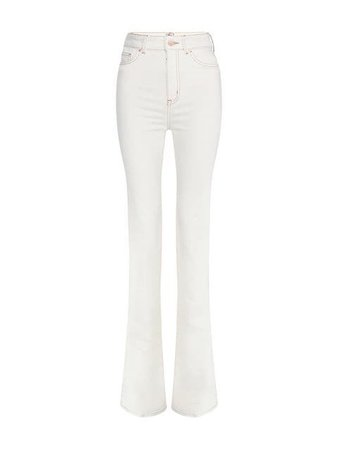 Tommy Hilfiger Tommy X Zendaya flared trousers $155 - Buy Online - Mobile Friendly, Fast Delivery, Price