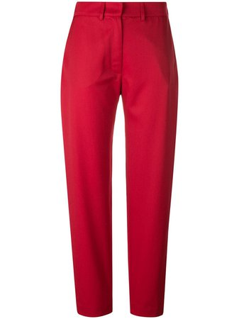 House Of Holland Tailored Trousers RT19W1401 | Farfetch
