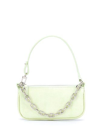 By Far Mini Rachel Tote Bag Ss20 | Farfetch.com