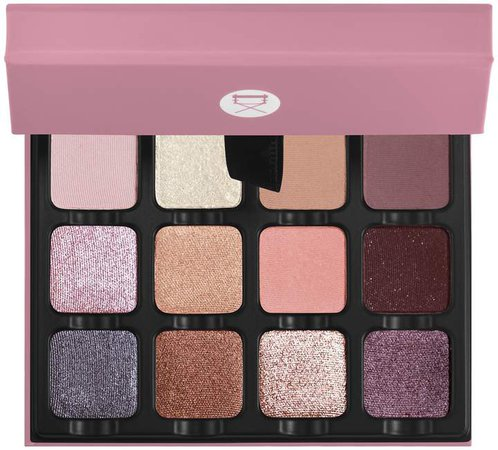 Viseart - Paris EDIT Eyeshadow Palette