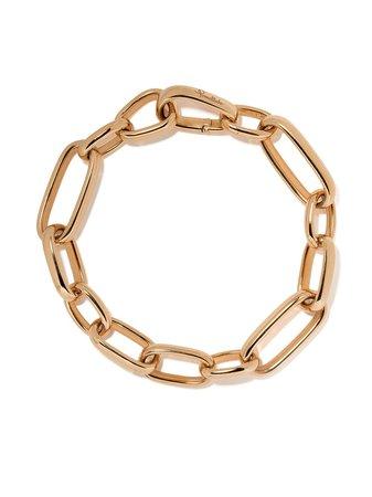Pomellato 18Kt Rose Gold Iconica Bracelet | Farfetch.com
