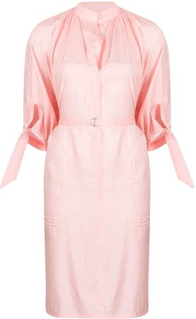 Danaka shirt dress