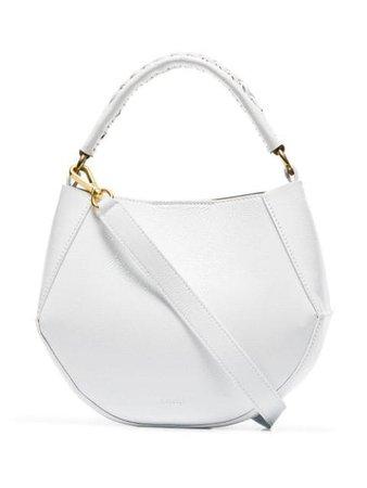 White Wandler Corsa Mini Shoulder Bag | Farfetch.com