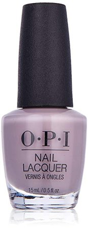 OPI Nail Lacquer, Taupe-less Beach