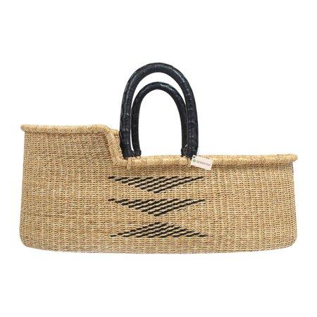 Basket Bassinet