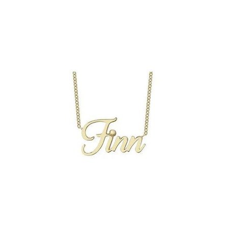 Finn Necklace