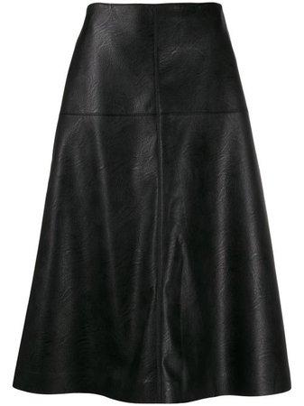 Stella McCartney high-waisted A-line Skirt - Farfetch