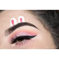 Easter eye makeup - Google Search