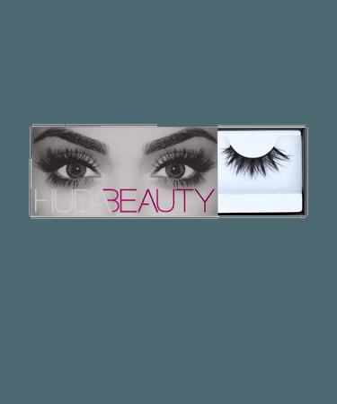 Classic LASH – Scarlett #8 – Shop Huda Beauty