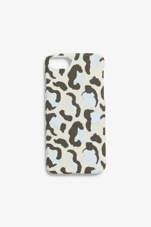 Monki phone case - Leopard print - Home & gifts - Monki WW
