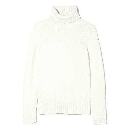 Nan Turtleneck Sweater | G. Label - Goop Shop