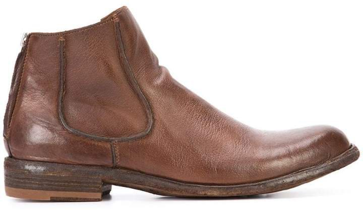 Legrand 42 ankle boots