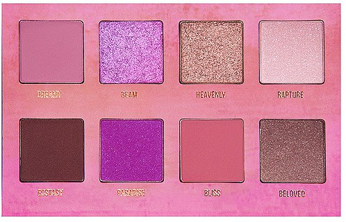 III Eye & Face Palette